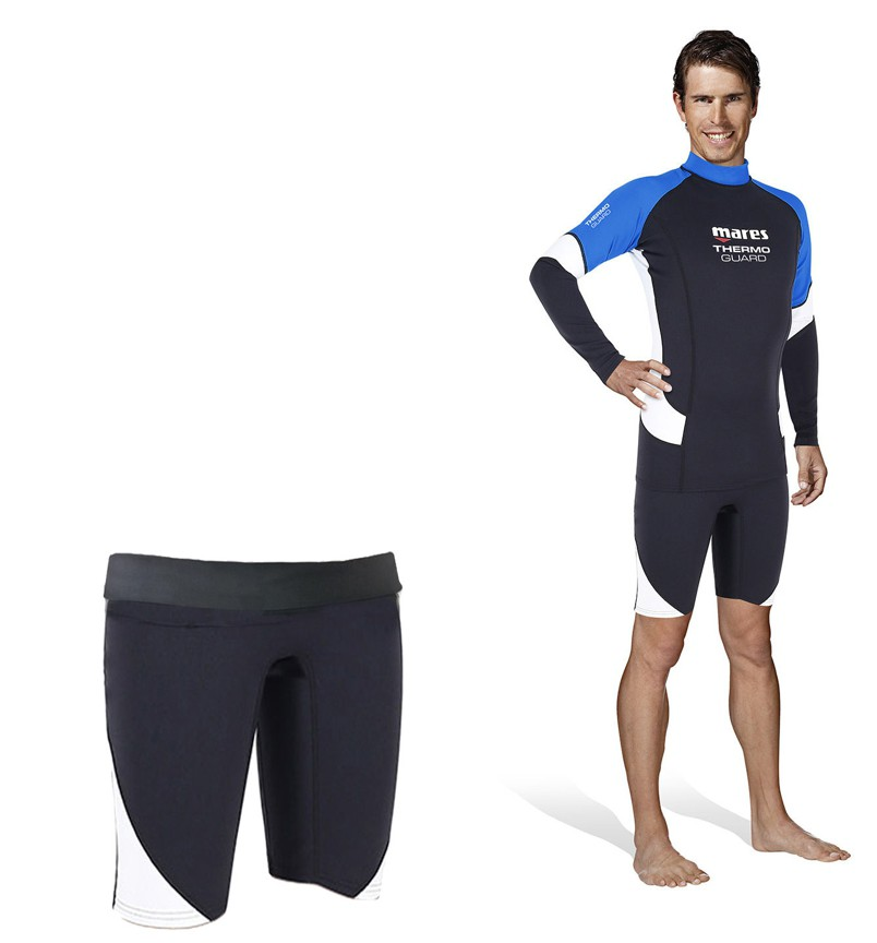 RASH GUARD SHORTS