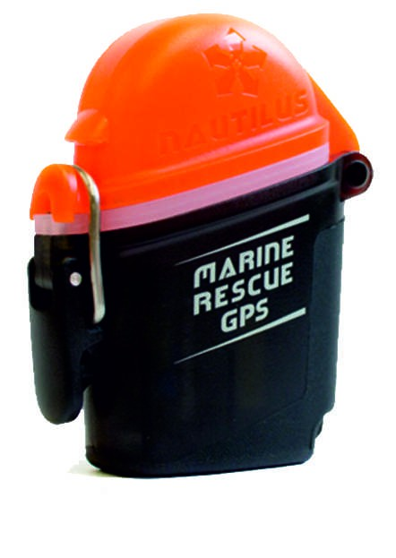 MARINE RESCUE GPS