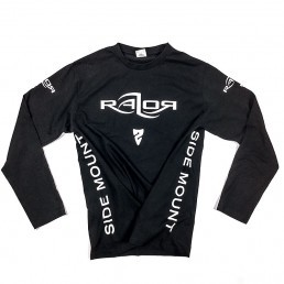 RAZOR SIDE MOUNT LONGSLEEVE