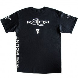 RAZOR SIDE MOUNT T-SHIRT