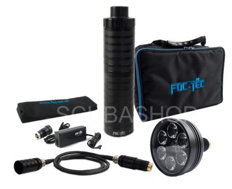 FOC-TEC TT2 V3 + FAT SHARK 7200