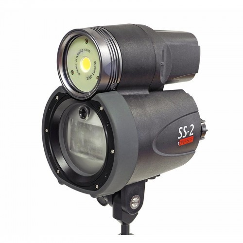 FLASH I-TORCH SYMBIOSIS SS2