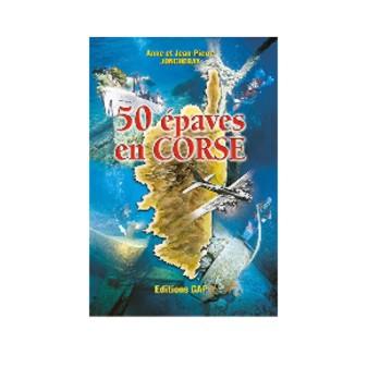 50 EPAVES EN CORSE