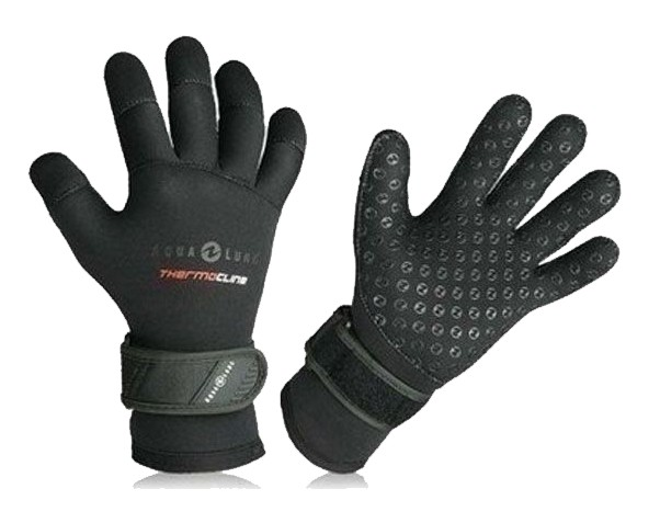 AQUALUNG THERMOCLINE GANTS 5MM