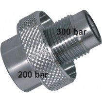 ADAPTATEUR AIR 200/300 BAR
