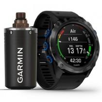 GARMIN DESCENT MK2i + EMETTEUR T1