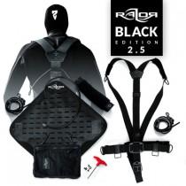 RAZOR SIDE MOUNT SYSTEM 2.5 BLACK EDITION