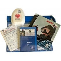 PADI CREWPAK RESCUE DIVER, ULTIMATE