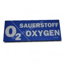 AUTOCOLLANT OXYGENE