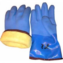 GANTS ETANCHES FIX