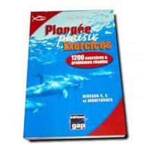 PLONGEE PLAISIR EXERCICES
