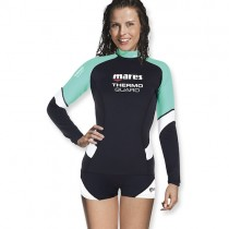 MARES THERMO GUARD SHIRT LONGUES MANCHES DAME