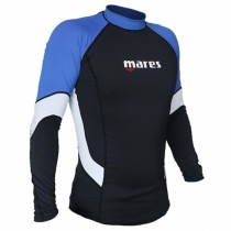 MARES THERMO GUARD SHIRT MANCHES LONGUES HOMME