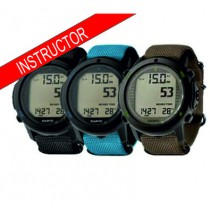 SUUNTO D6i ZULU INSTRUCTOR