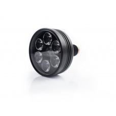 LED 6000 TÊTE DE LAMPE FOC-TEC