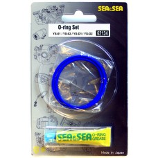 SEA&SEA SET O-RING YS