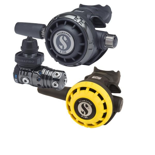 MK25 EVO BLACK TECH / G260 BLACK TECH / R-190