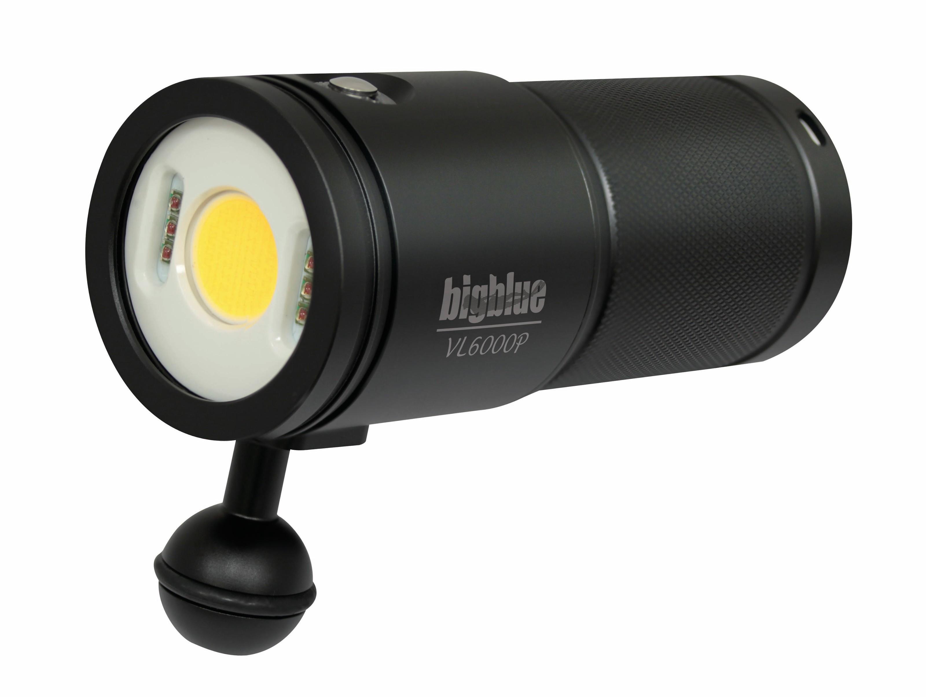 BIGBLUE VL6000P