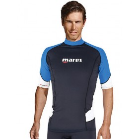 RASH GUARD SHORT SLEEVE