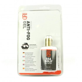 SEAGOLD ANTI-FOG GEL