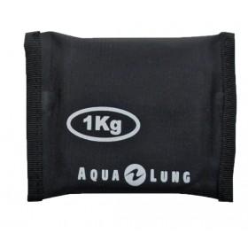 AQUALUNG PLOMB GRENAILLE 1.0 KG
