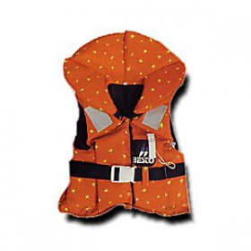 GILET DE SAUVETAGE JUNIOR