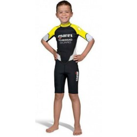 THERMO GUARD SHORTY POUR ENFANTS