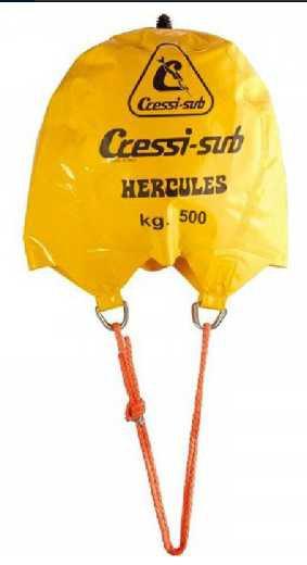 HEBESACK 500 KG
