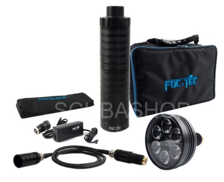 FOC-TEC TT2 V3 + FAT SHARK 7200