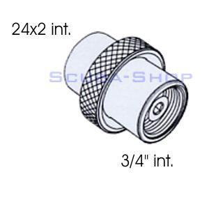 26x2 IG - 3/4 IG