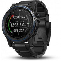 GARMIN DESCENT MK1 CARBON GREY TITANIUM