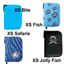 LOGBOOK FISH XS ALLOVER