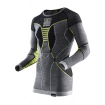 X-BIONIC MERINO SHIRT MEN + LADY