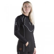 FOURTH ELEMENT ARCTIC EXPEDITION LADY