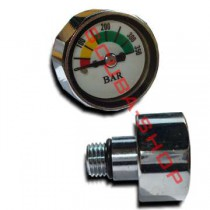 MINI MANOMETER