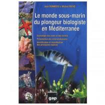 BIOLOGISTE EN MEDITERRANEE