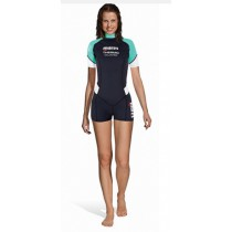 THERMO GUARD SHORTY FÜR DAMEN