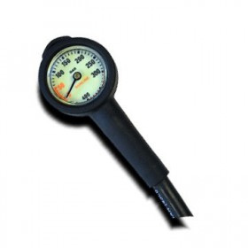 MANOMETER 400 BAR
