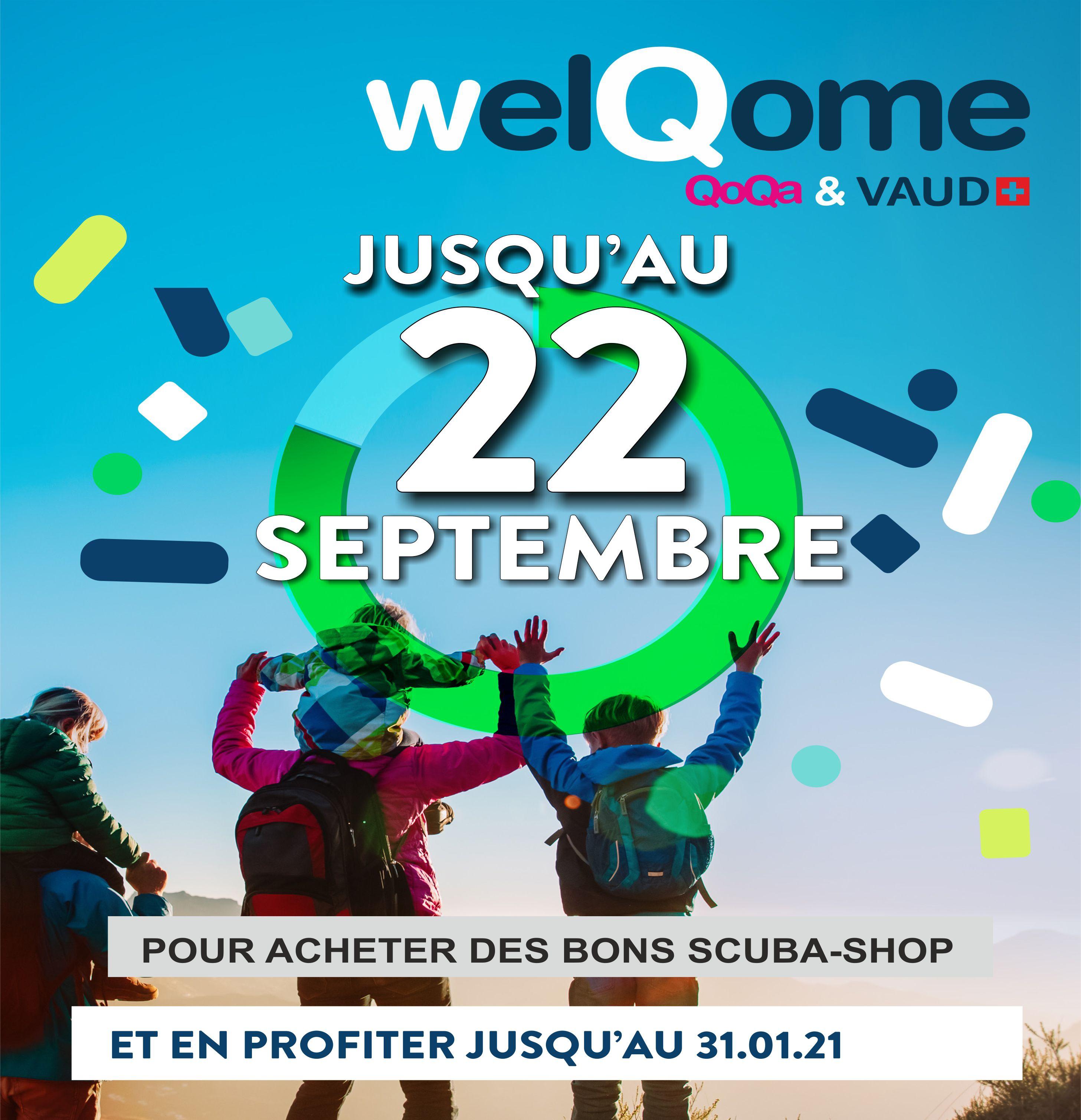Welqome-franz
