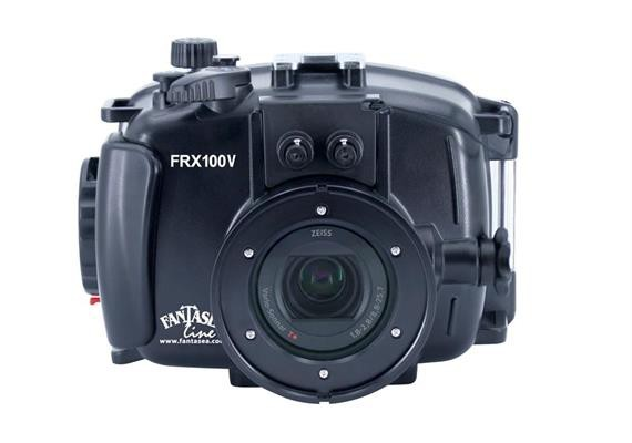 FANTASEA SONY RX-100 III / IV / V