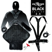 RAZOR SIDE MOUNT SYSTEM 2.5 BLACK EDITION