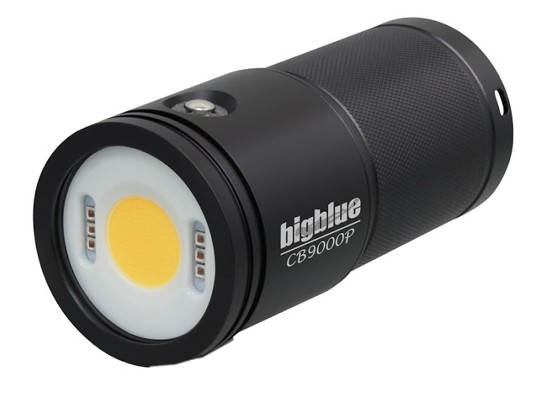 BIGBLUE CB9000P