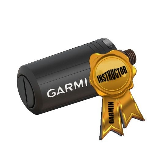 GARMIN EMETTEUR DE PRESSION DESCENT INSTRUCTEUR