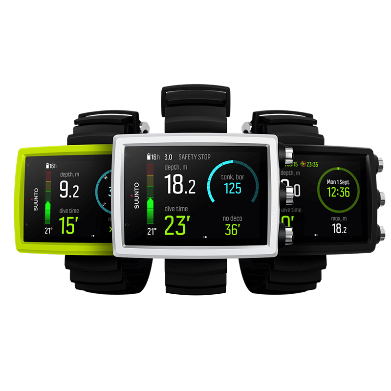 SUUNTO EON CORE INSTRUCTOR