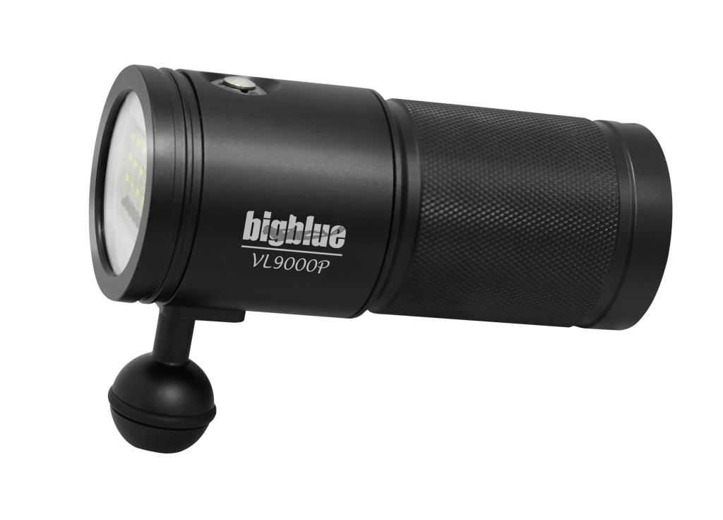 BIGBLUE VL9000P