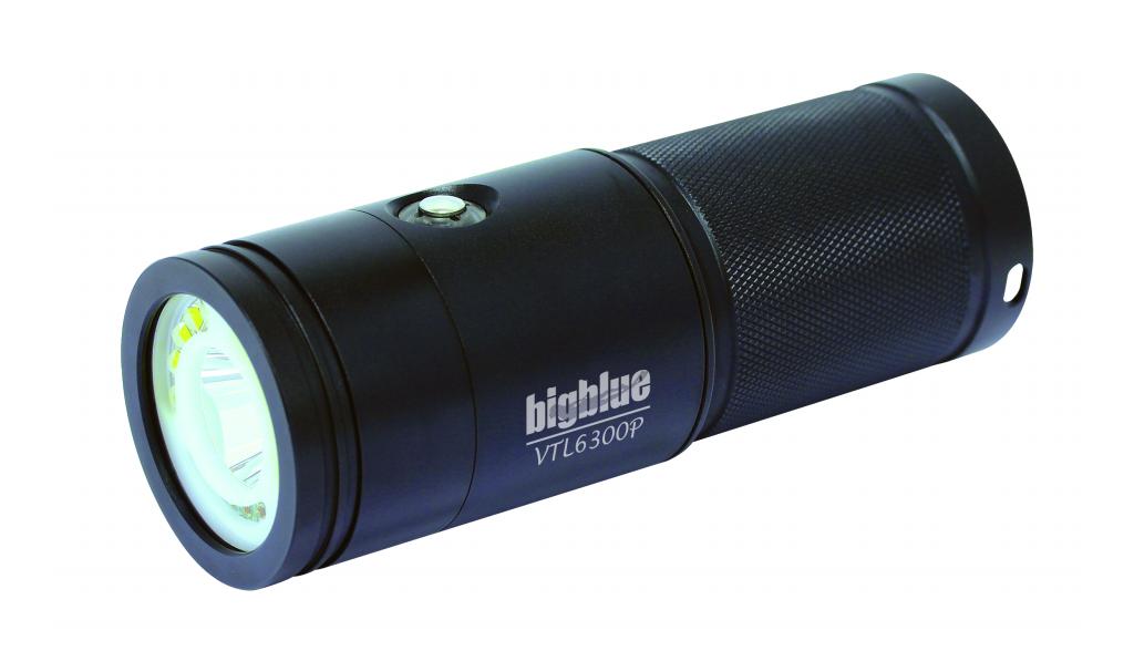 BIGBLUE VTL6300P