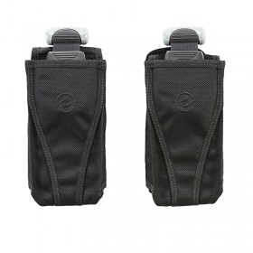 POCHES A PLOMBS GILET OUTLAW ET ROGUE 10 LB