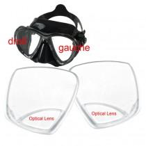 OPTISCHES GLAS BIG EYES EVO LINKS +1.00 - +4.00