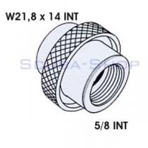 W21,8x14 IG - 5/8 IG